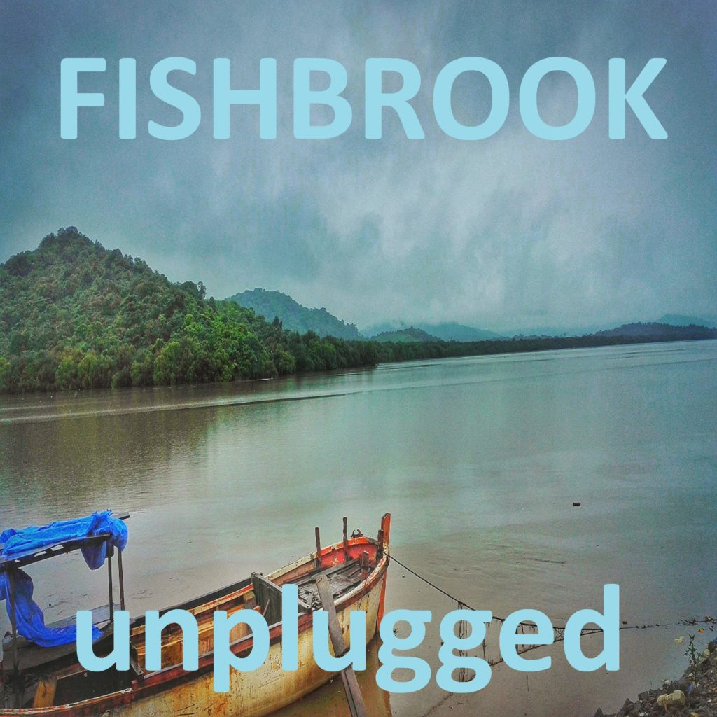 Fishbrook Official